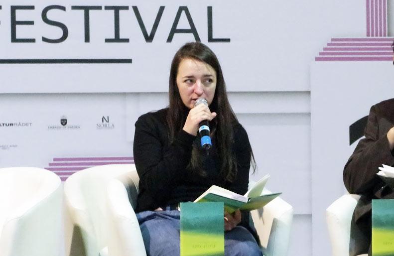 Олександра Григоренко