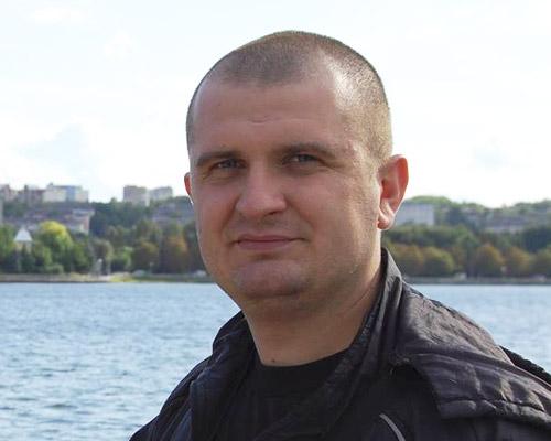Вадим Якименко
