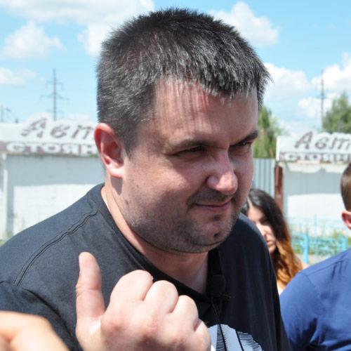 Віталій Санжаков