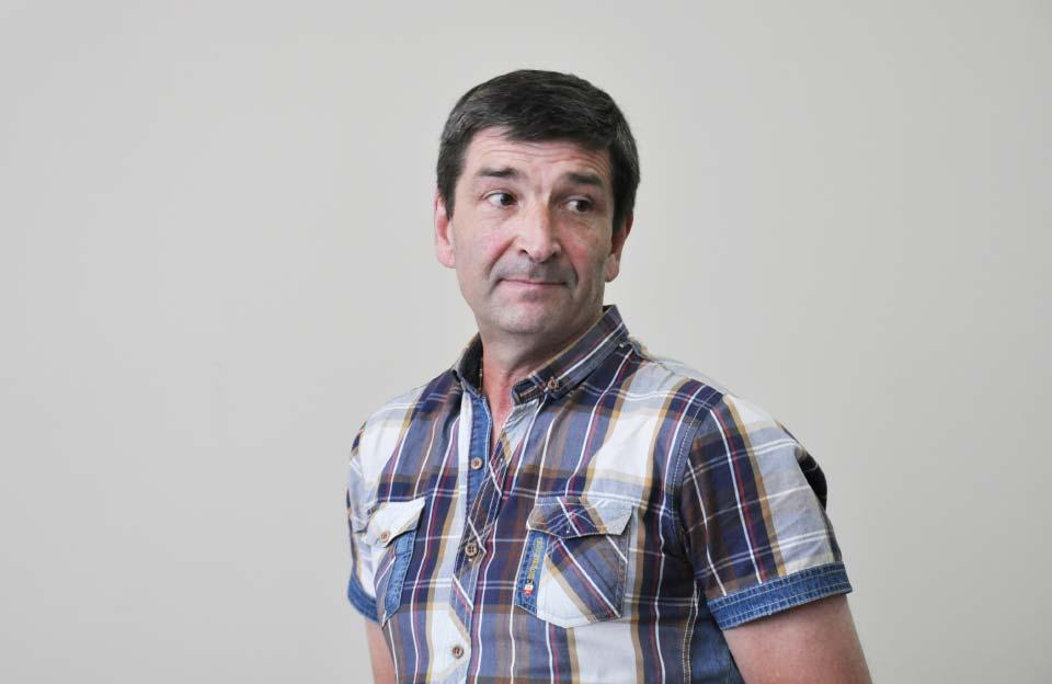Юрій Марьян