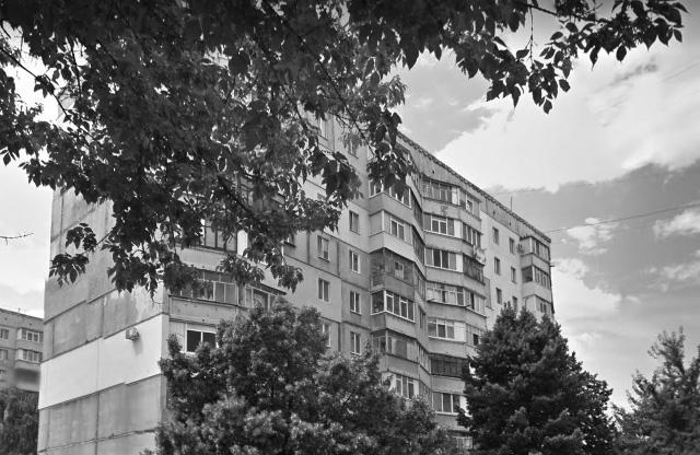 Дом на улице Степного Фронта, 32