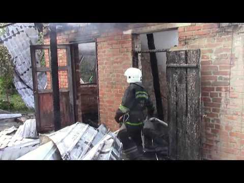 2017 07 25 пожежа приватний гараж Полтава