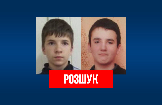 Антон Кравченко та Данило Насибуллін