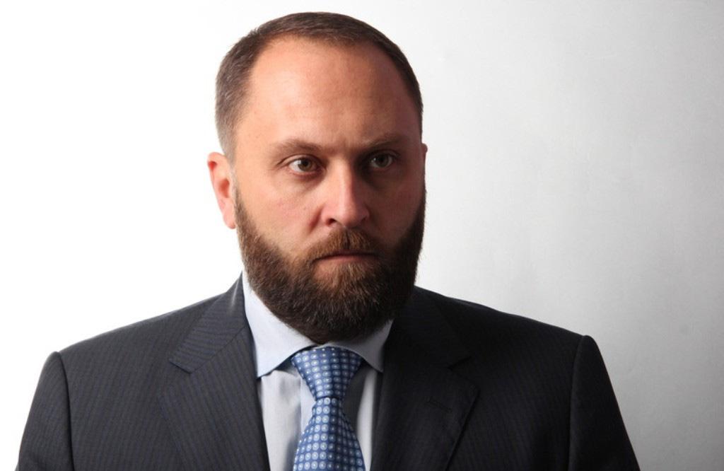 Сергій Чередніченко, голова ГО «Відродження Полтави»