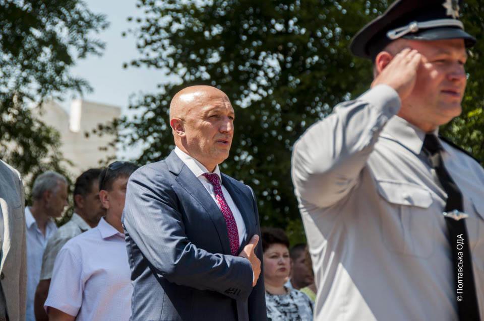 Валерій Головко та Олег Бех