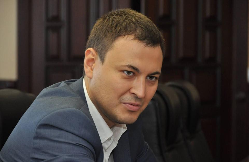 Ігор Алексєєв