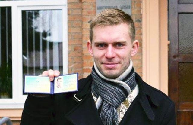 Олег Супруненко