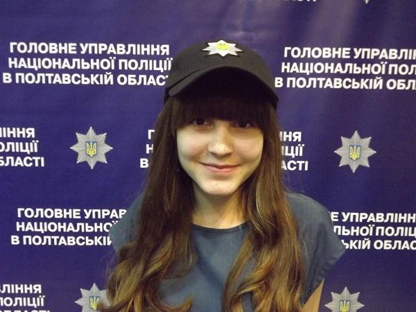Дудник Владислава, 14 років