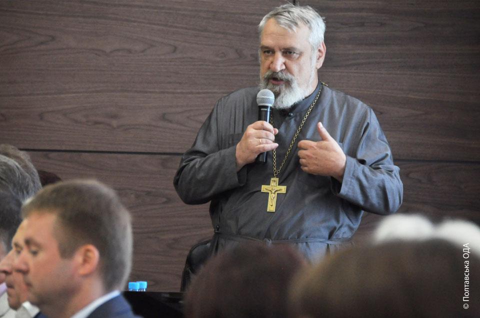 Юрій Кролевський