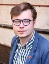 Денис Старостін (фото)