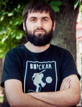 Роман Повзик (фото)