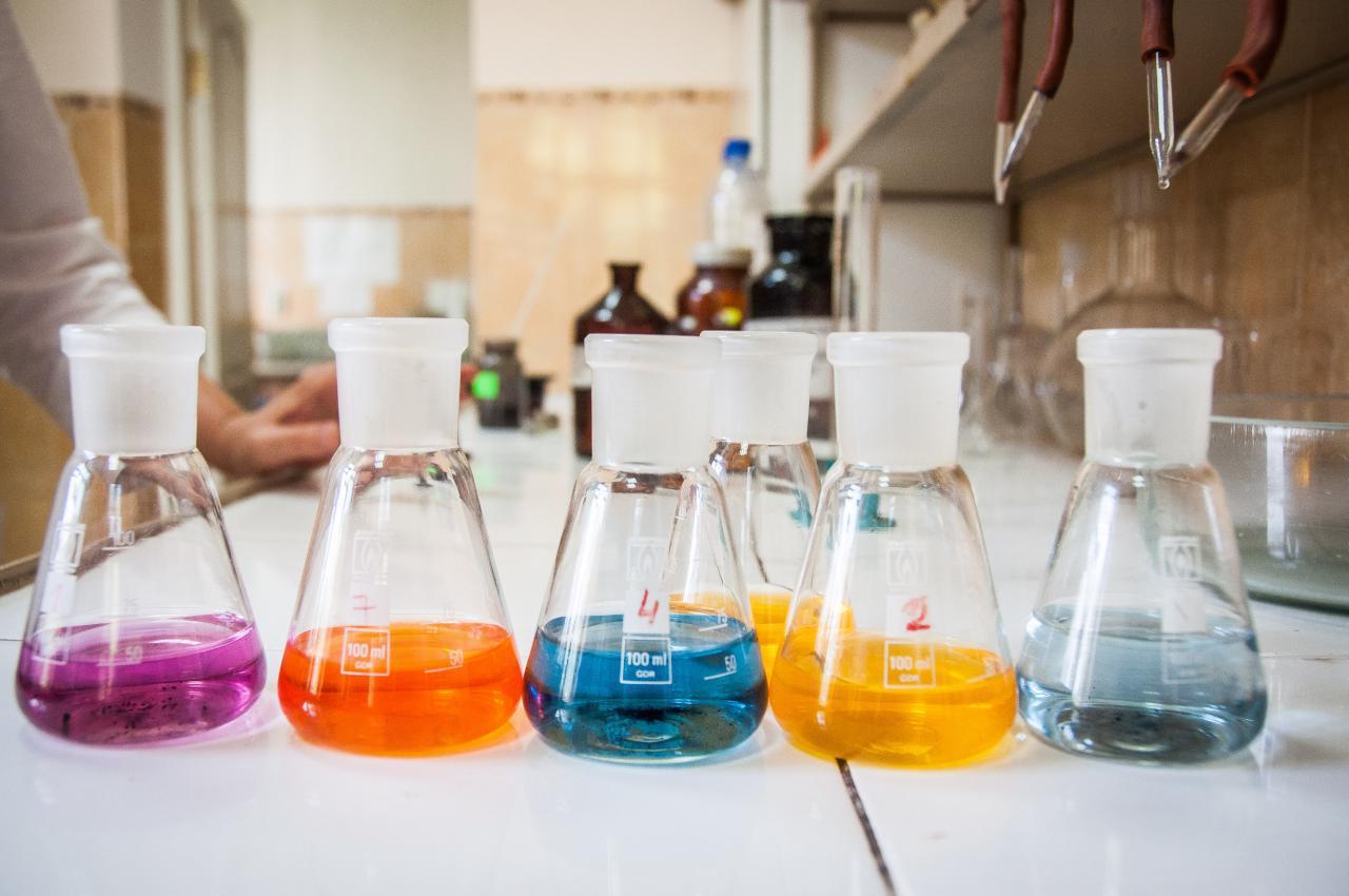 Хімічний аналіз