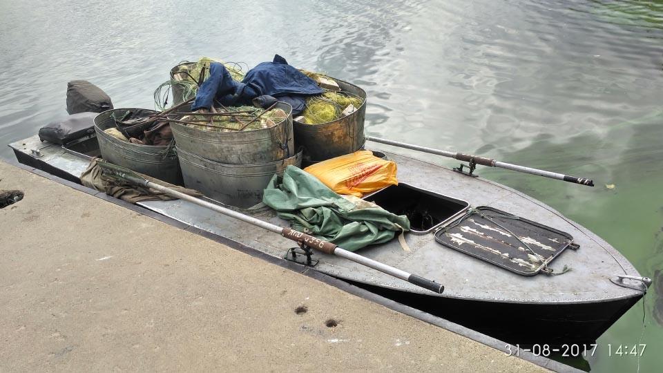 Риболовне судно