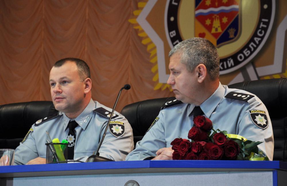 Олег Бех та Андрій Замахін