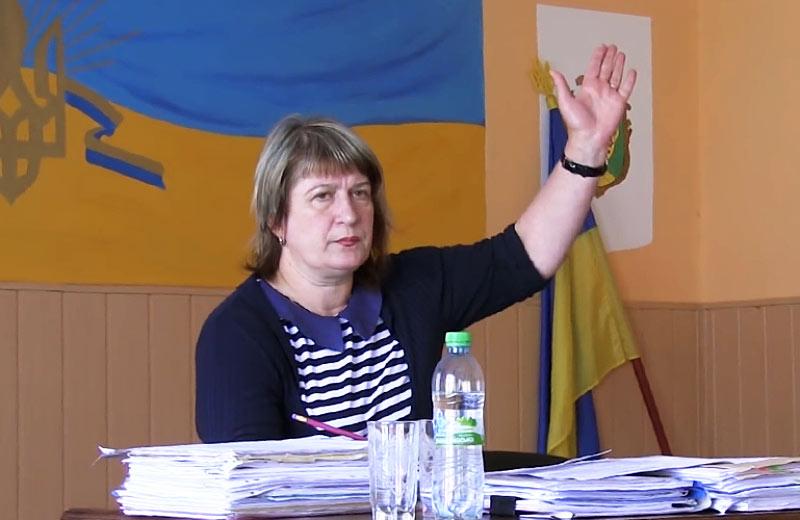 Світлана Маммадова, Опішнянська селищна голова