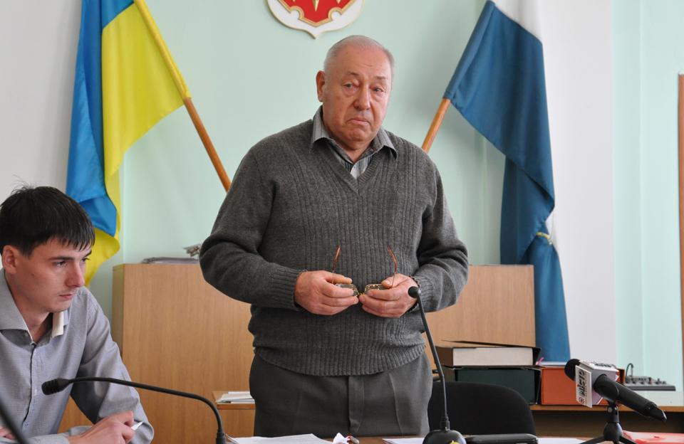 Михайло Козиренко