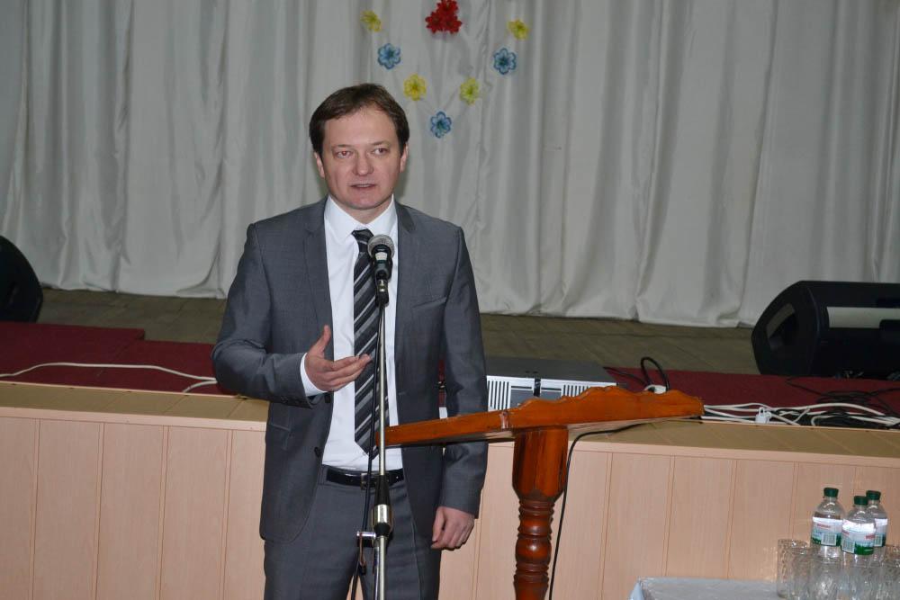 Тарас Журавель