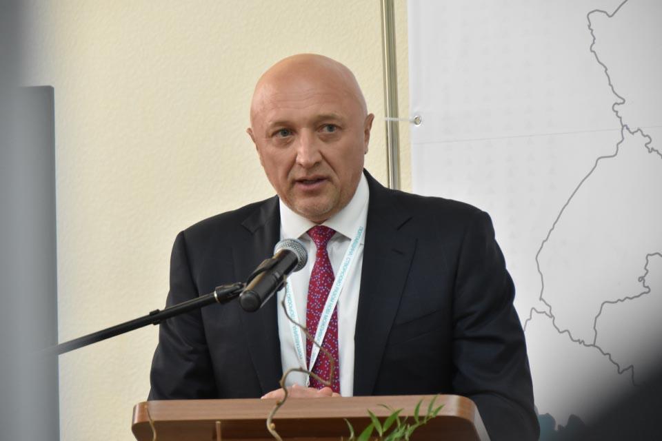Валерій Головко, голова Полтавської ОДА