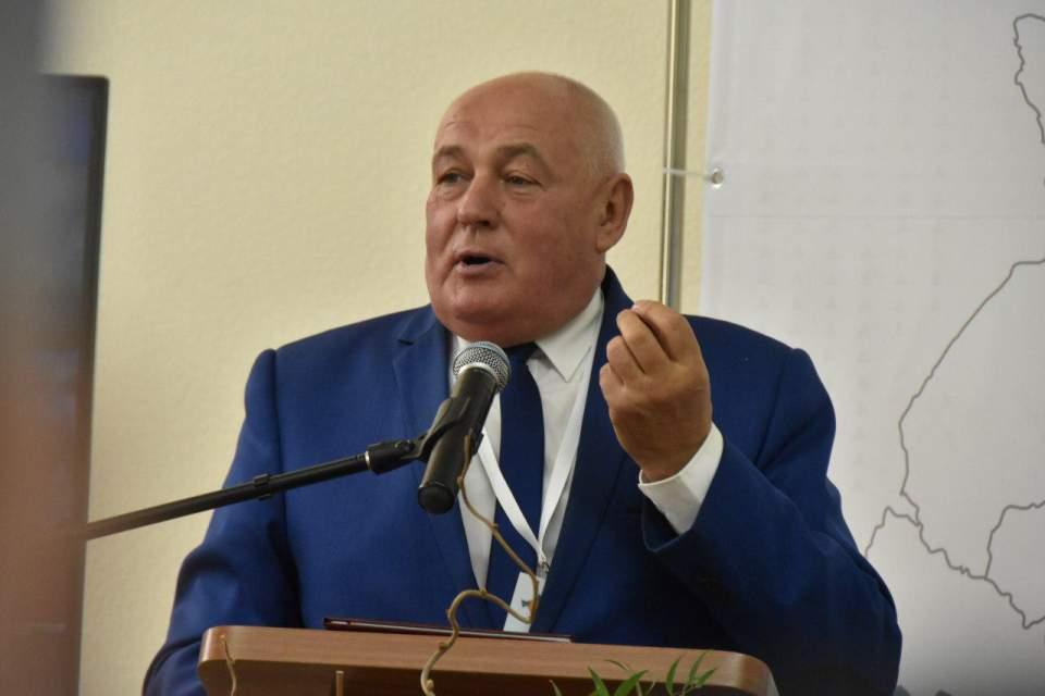 Андрій Река