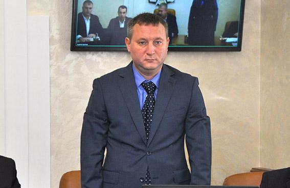 Услідчому управлінні ГУНП уПолтавській області новий керівник