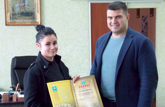 22-річна Марина та Олександр Мартиш
