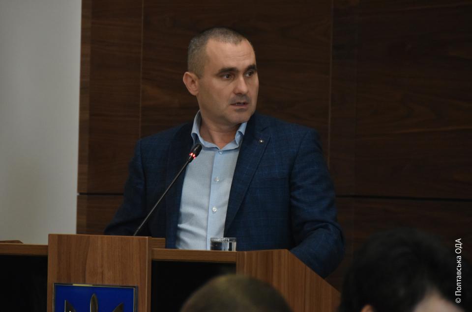 Олег Тимченко