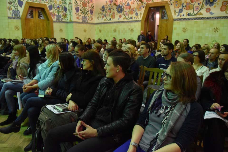 Читацька аудиторія