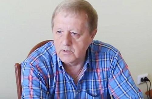 Віктор Литвинчук