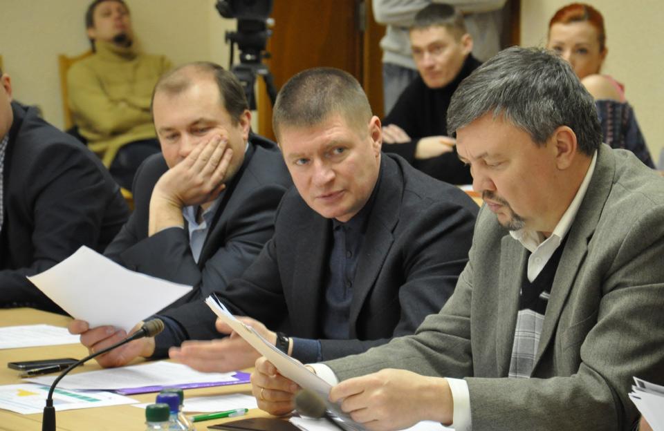 Володимир Чернявський