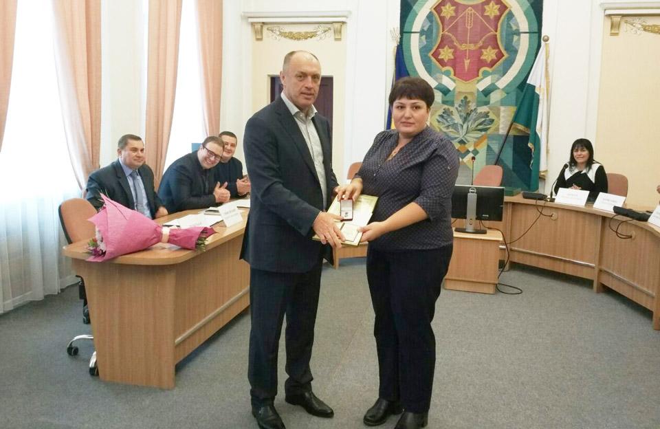 Олександр Мамай та Тетяна Веркалець