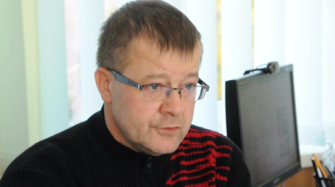 Олександр Ситник