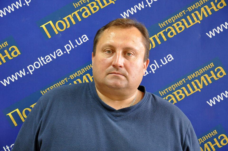 Сергій Шебітько