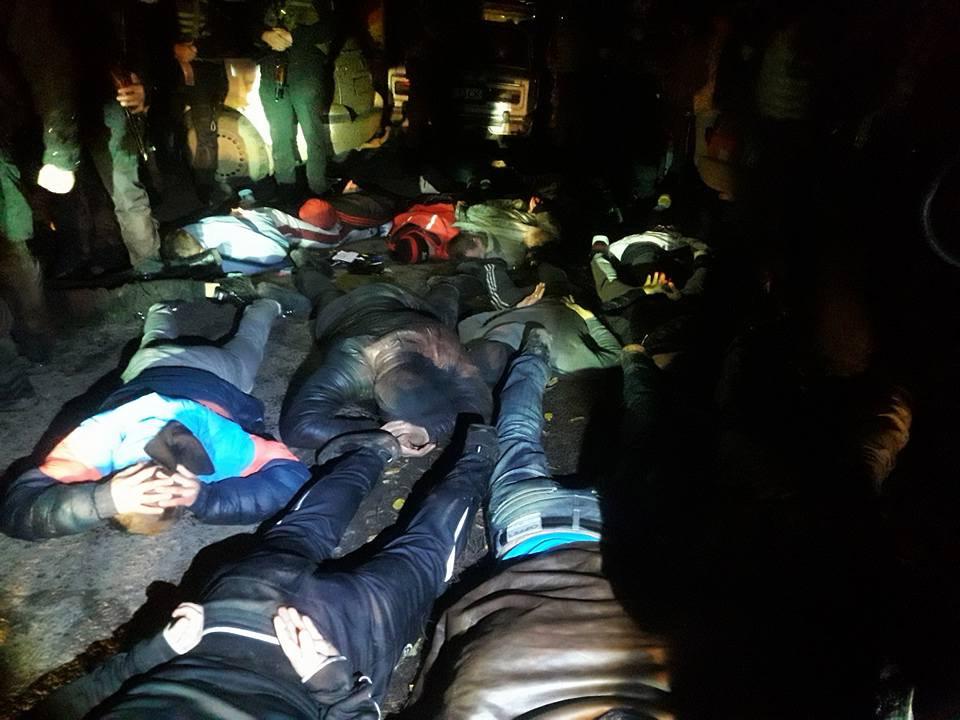 """Рейдери, що намагалися """"віджати"""" агропідприємство на Полтавщині, вимагали 28 млн грн боргу, фото-3"""