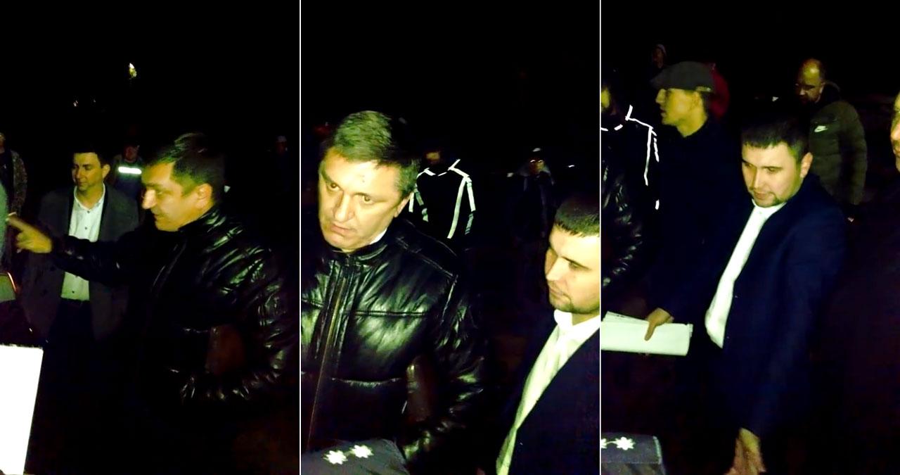 """Рейдери, що намагалися """"віджати"""" агропідприємство на Полтавщині, вимагали 28 млн грн боргу, фото-1"""