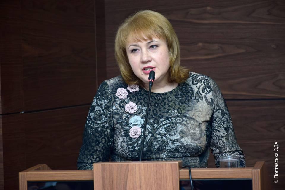 Ангеліна Кушпіль