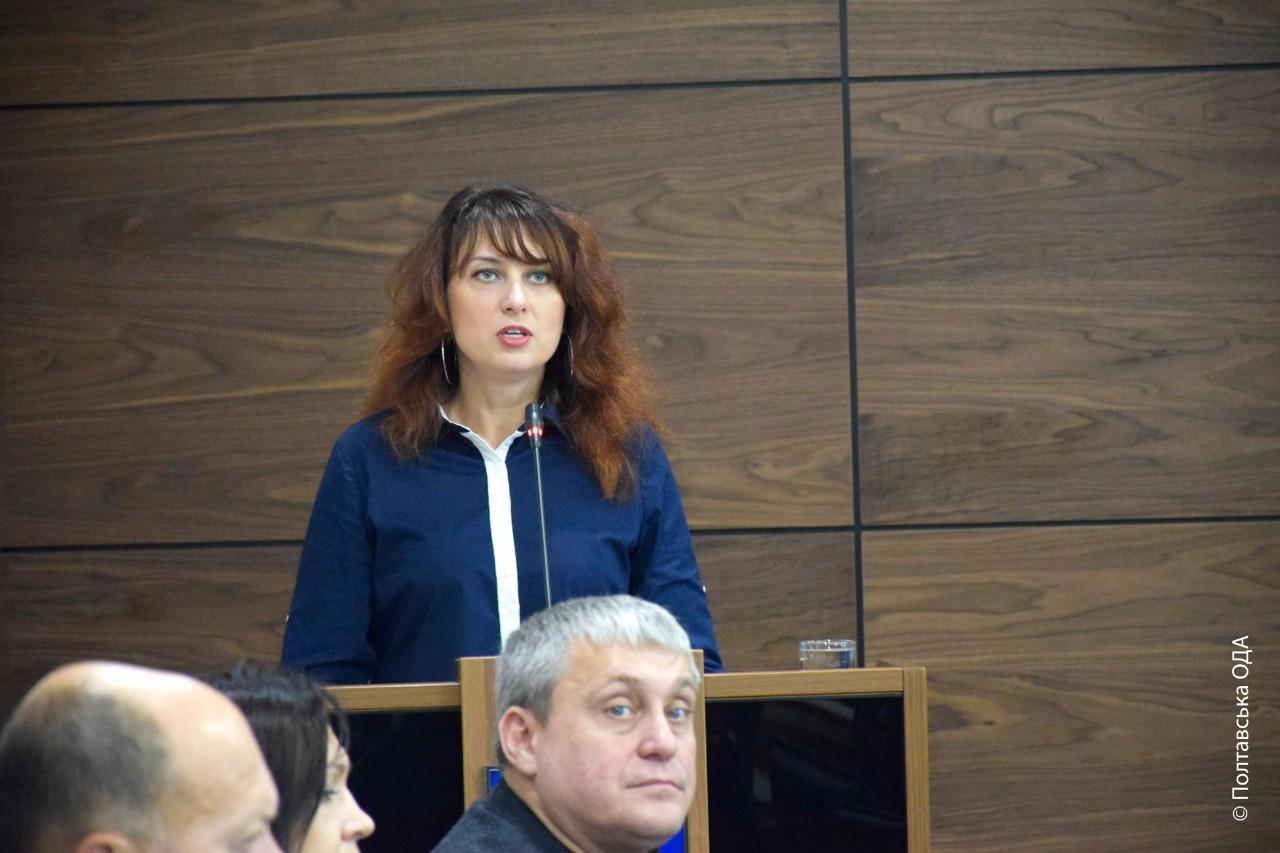 Дарья Бриндак