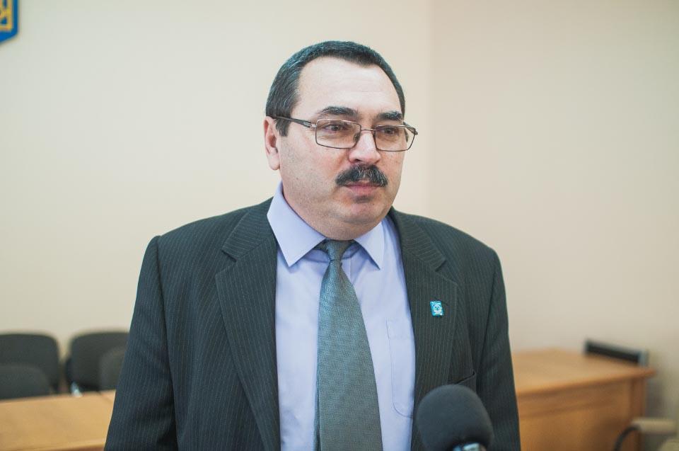 Микола Кравченко