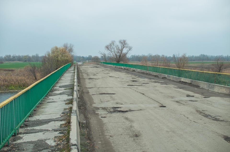 Міст у Нехворощі