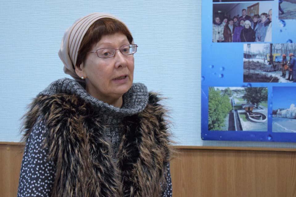 Валентина Чирничка