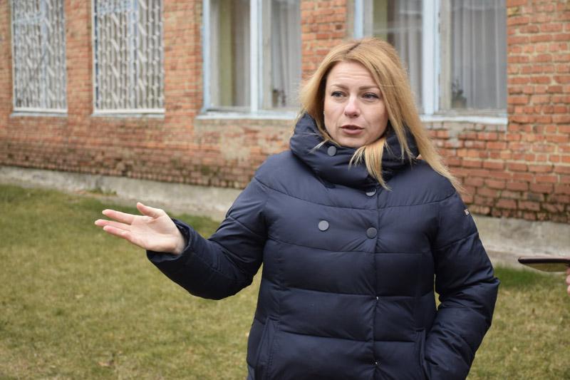 Оксана Гурцева