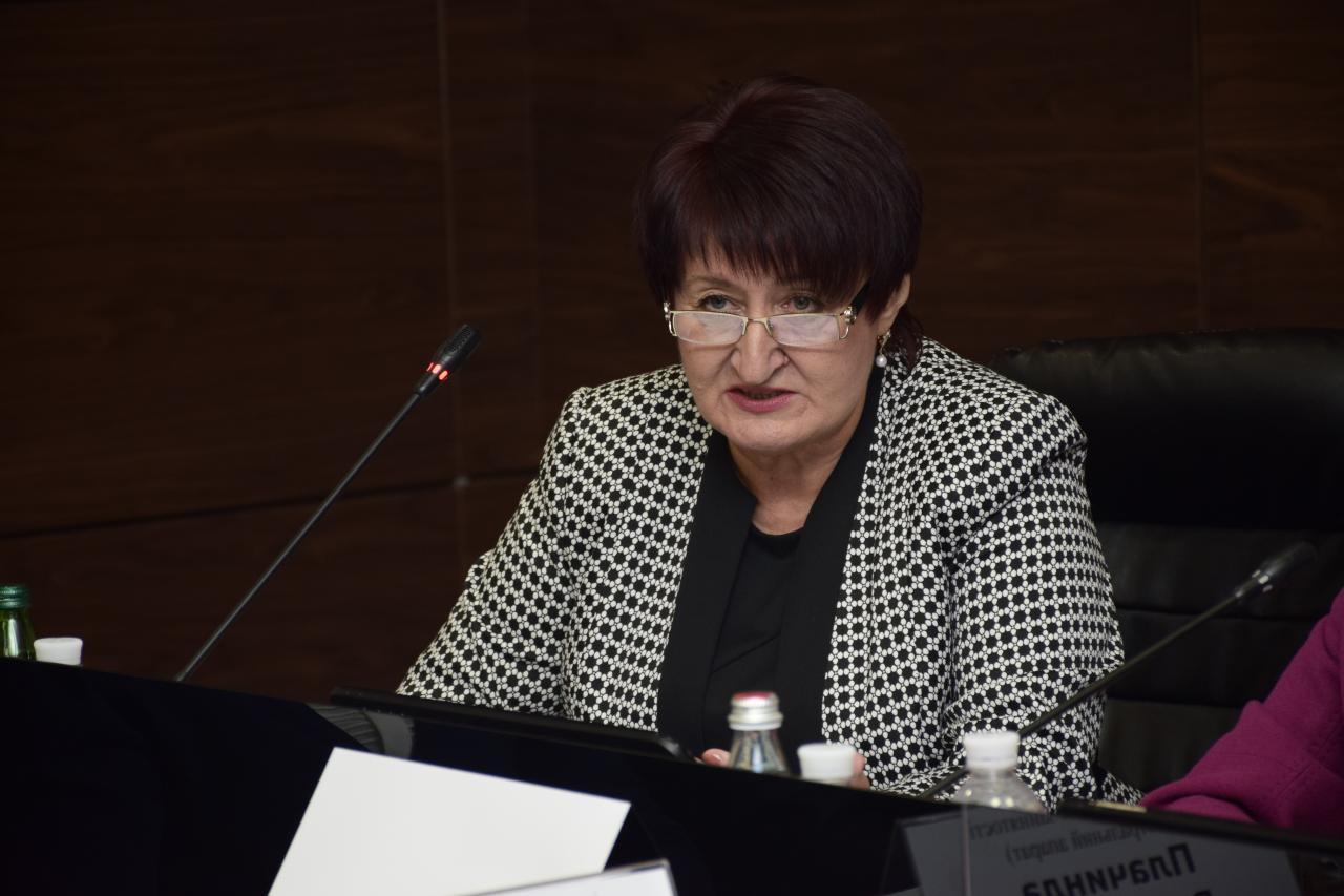 Катерина Клавдієва