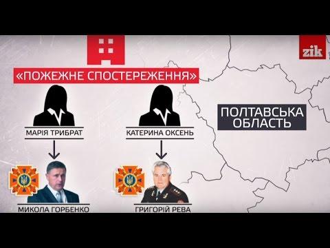 """Полум""""я полтавщини. Регіональні посадовці ДСНС та їхній бізнес (16.01.26)"""