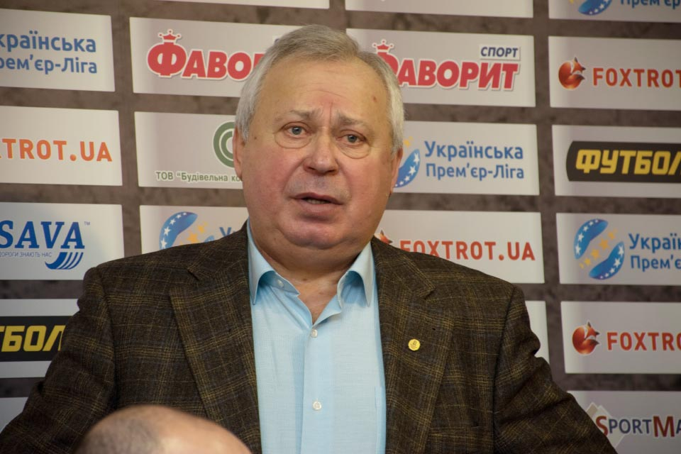 Віктор Пожечевський