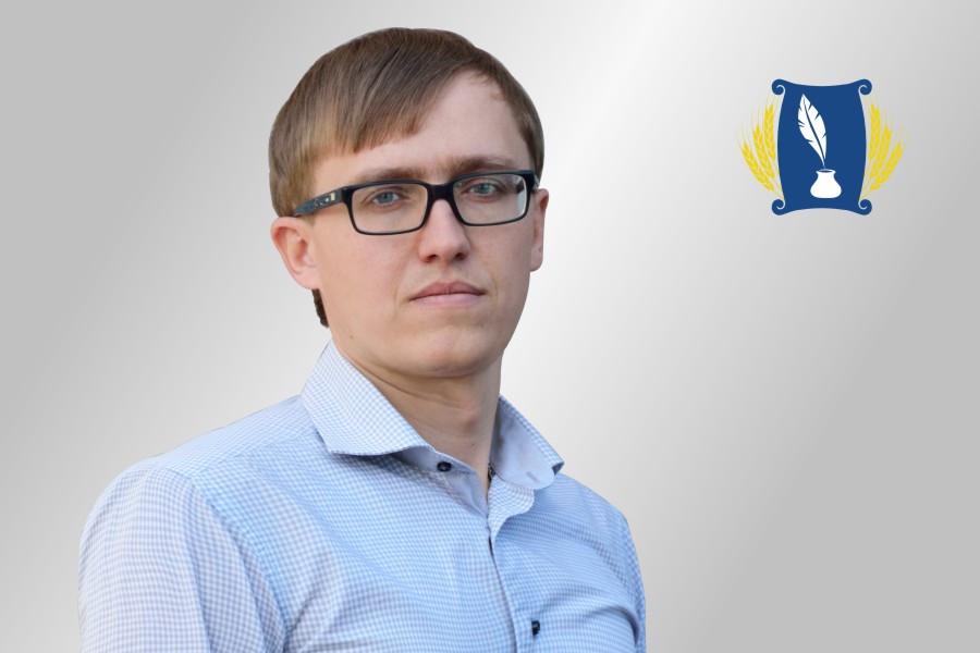 Володимир Молодчин