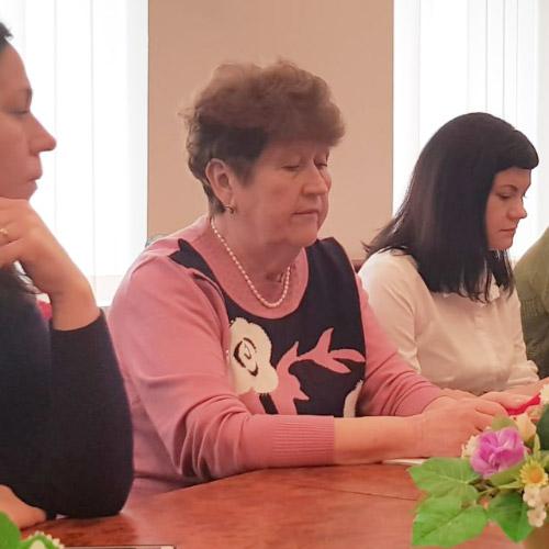 Лідія Войтенко