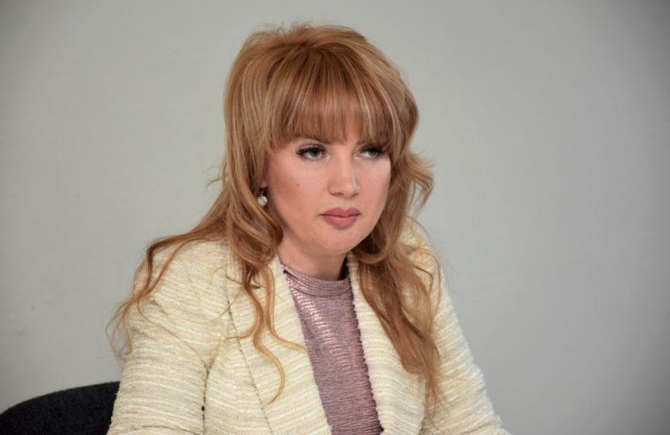 Ірина Салогуб