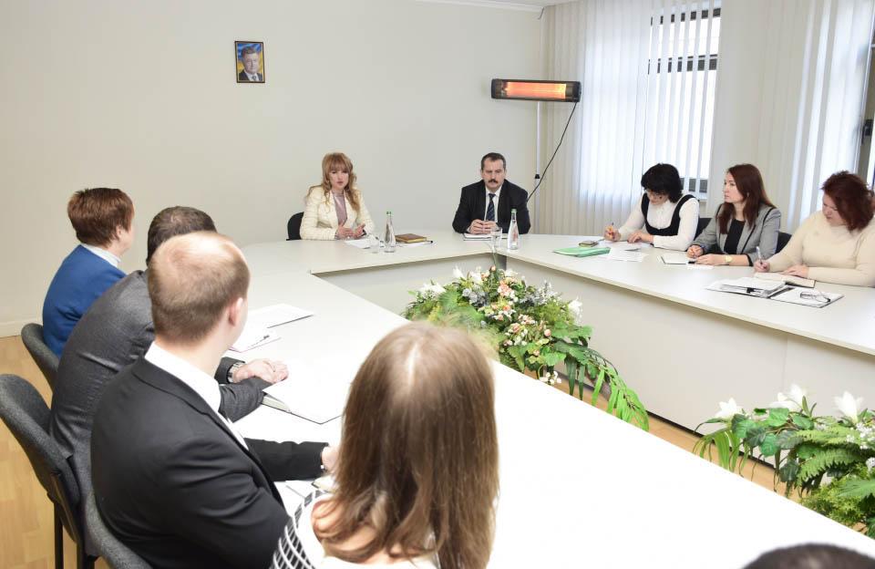 В Управлінні Північно-східного офісу Держаудитслужби в Полтавській області підбили підсумки роботи за минулий рік