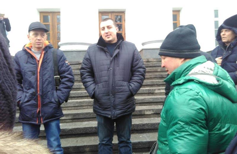 Юрій Синяк