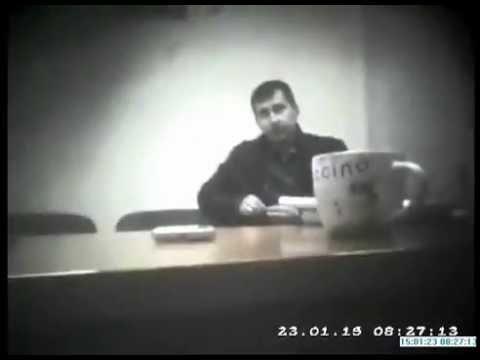 Фрагмент розмови Гольник та Трихни («5 чи 25») (2015.01.23)