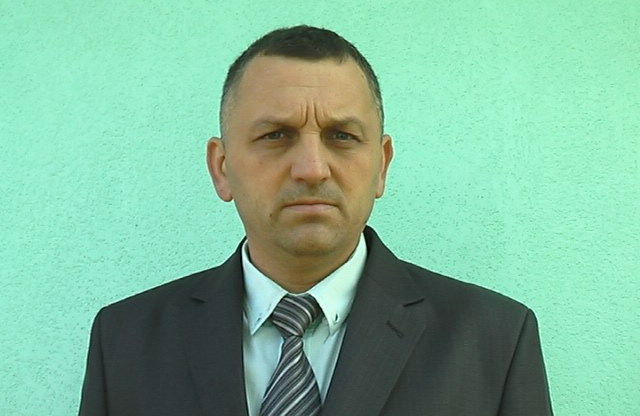 Павло Гунжель